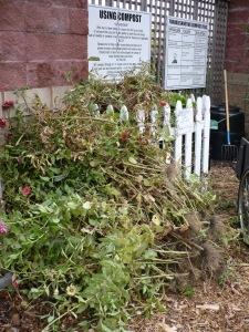Pre-Compost
